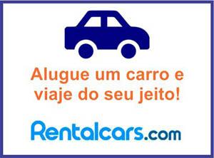 Rentalcars - Reserva de carros