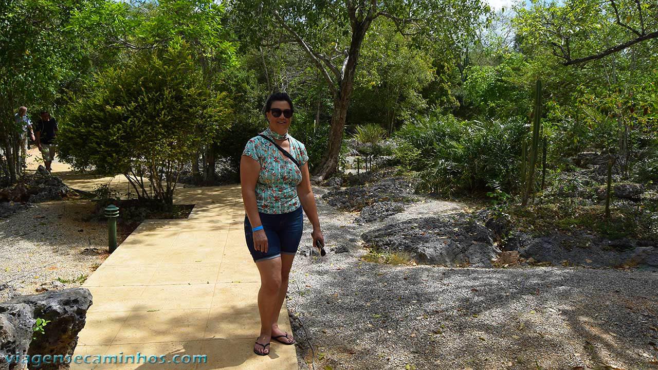 Trilha Cueva de Las Maravilhas