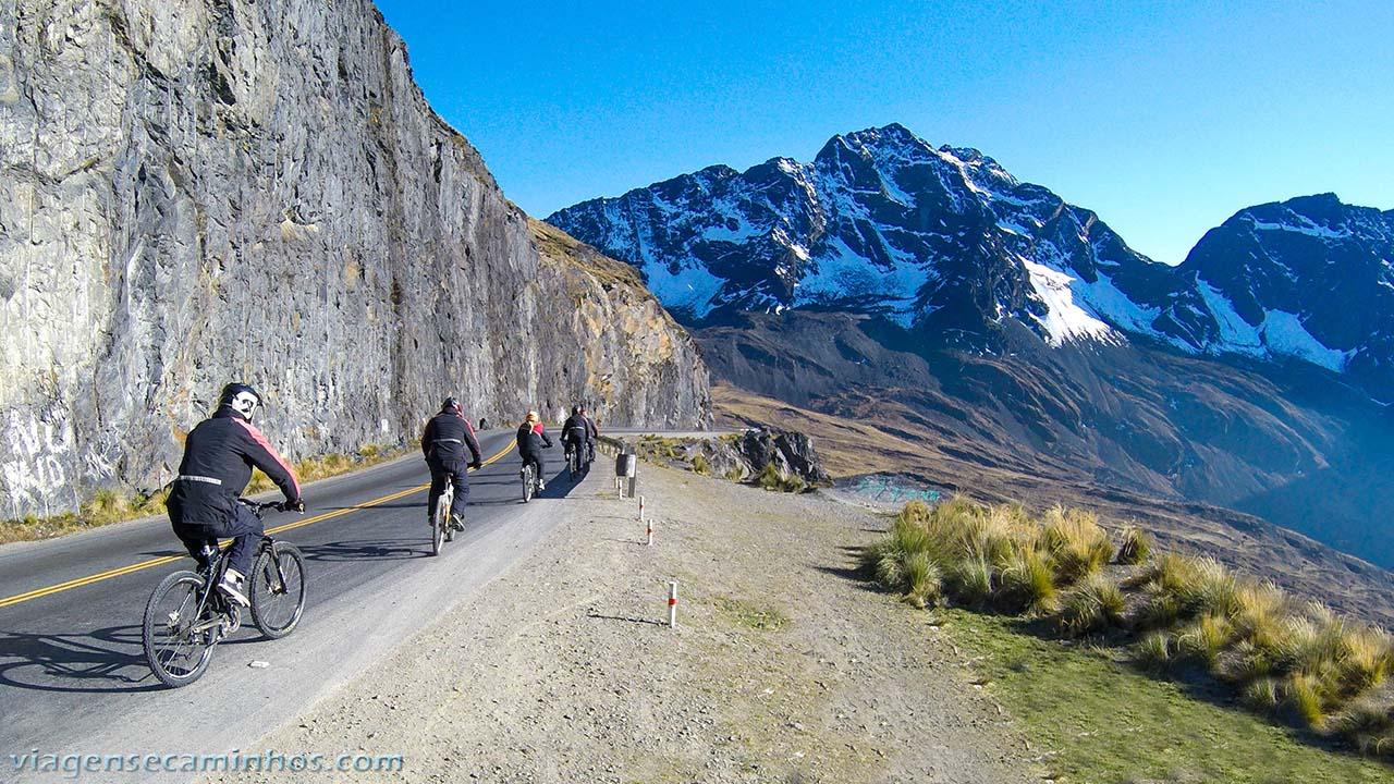 Bolívia - La Cumbre