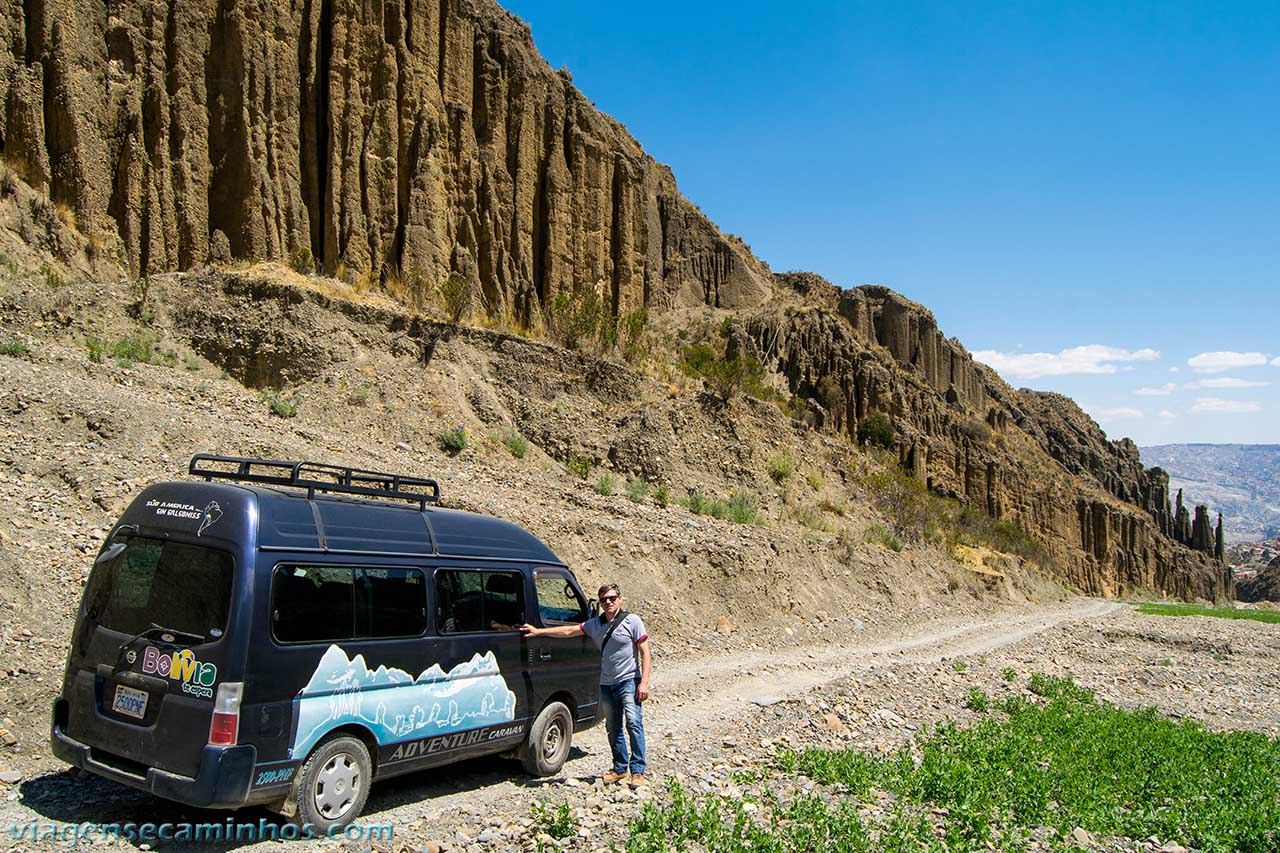 Tour Valle de Las Ánimas