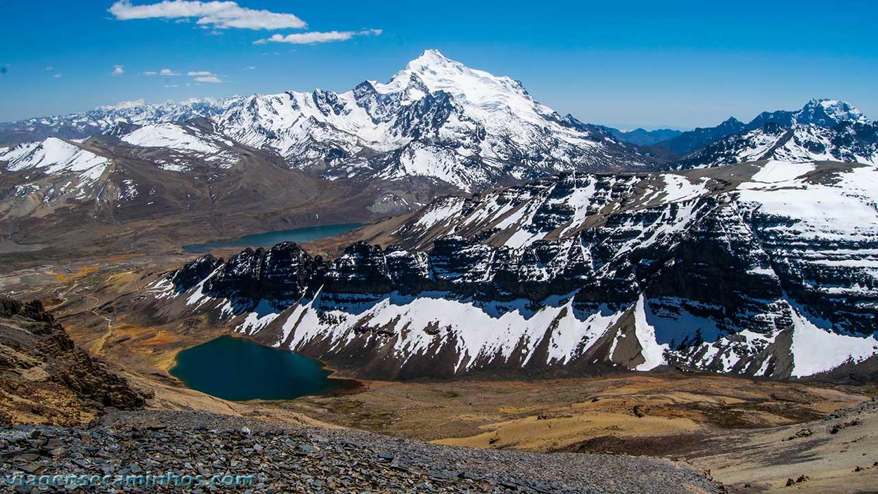 Huayana Potosí - Bolívia