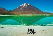 Roteiro de 3 dias Salar de Uyuni Atacama