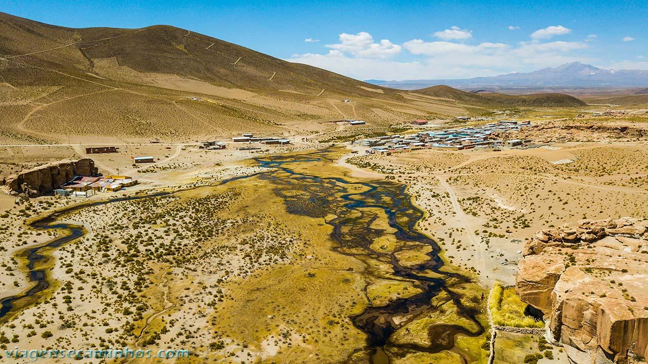 Villamar Malcu - Bolívia