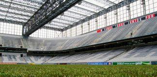 Tour Arena da Baixada