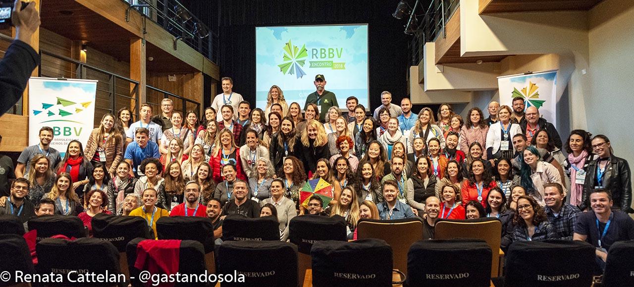 Maior encontro de blogueiros de viagem do Brasil