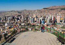 O que fazer em La Paz