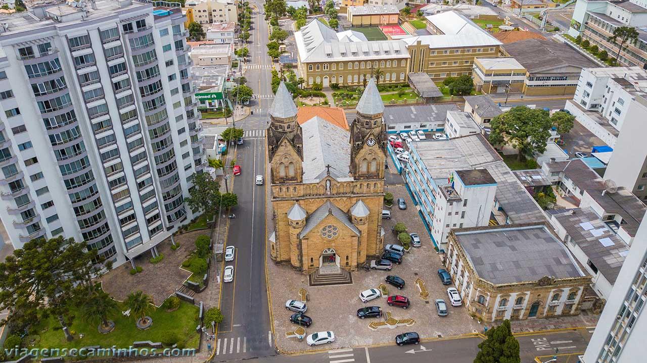 Catedral de Lages