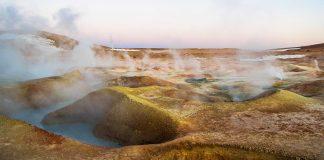 lugares da Bolívia que parecem de outro planeta