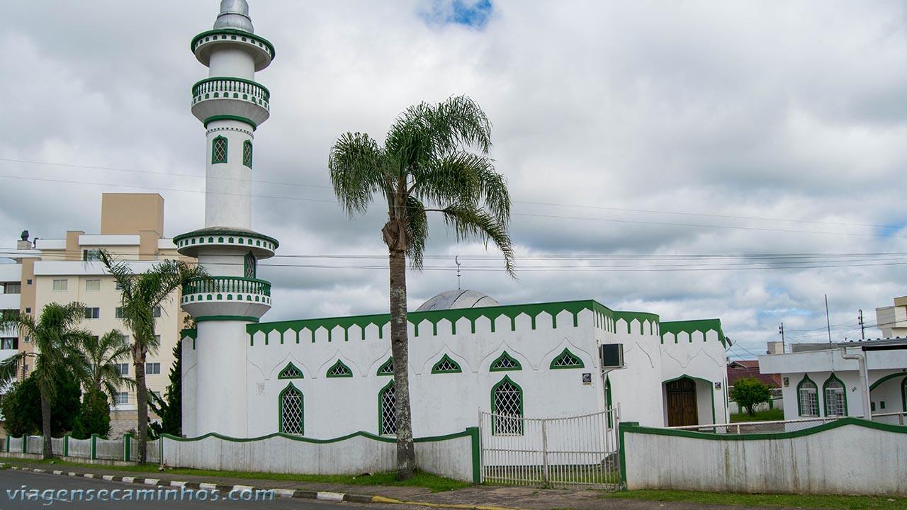 Sociedade Islâmica de Lages