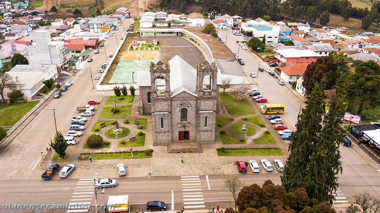 Igreja de São Joaquim
