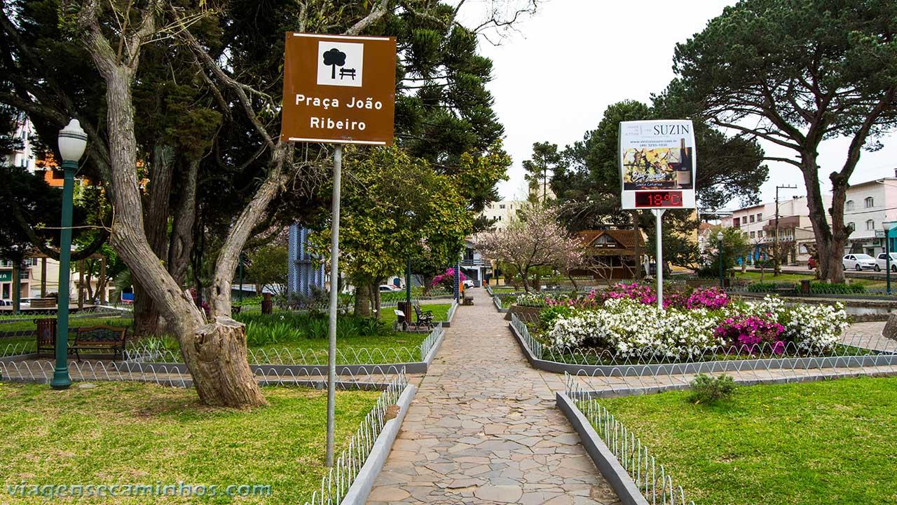 Praça de São Joaquim