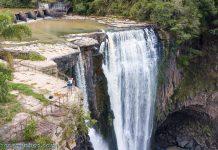 Prudentópolis - Cachoeiras gigantes
