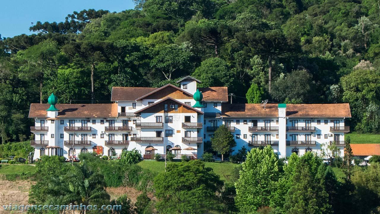 Treze Tílias Park Hotel