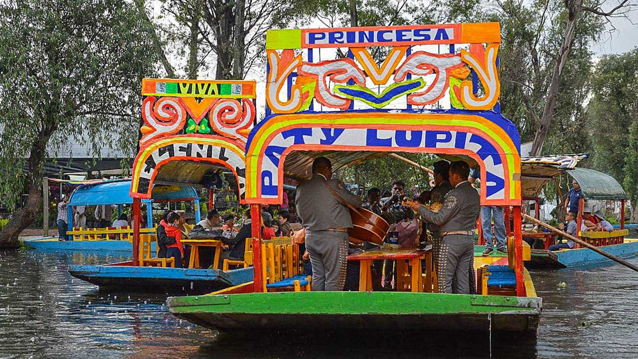 Nativitas - Xochimilco