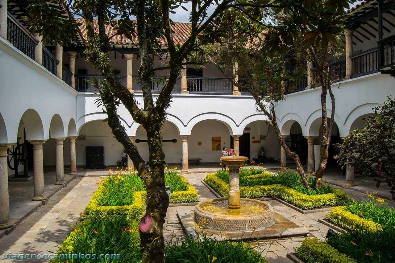 Casa de La Moneda - Bogotá