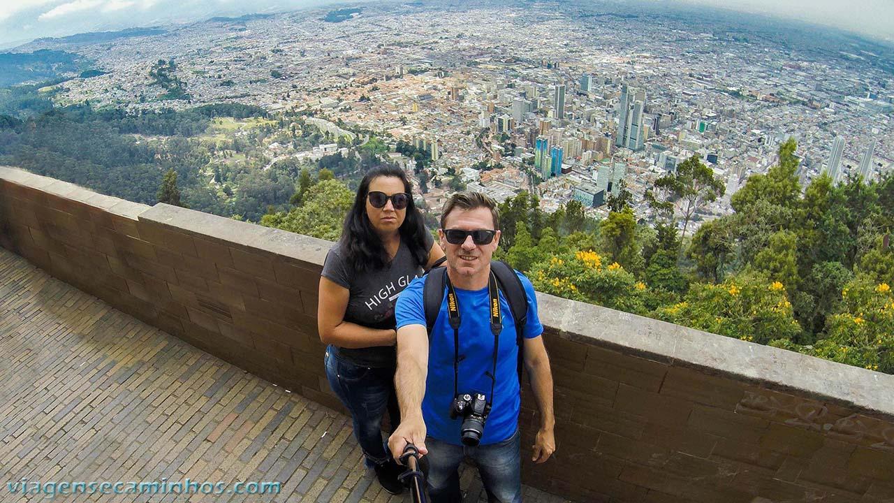 Cerro Monserrate - Bogotá