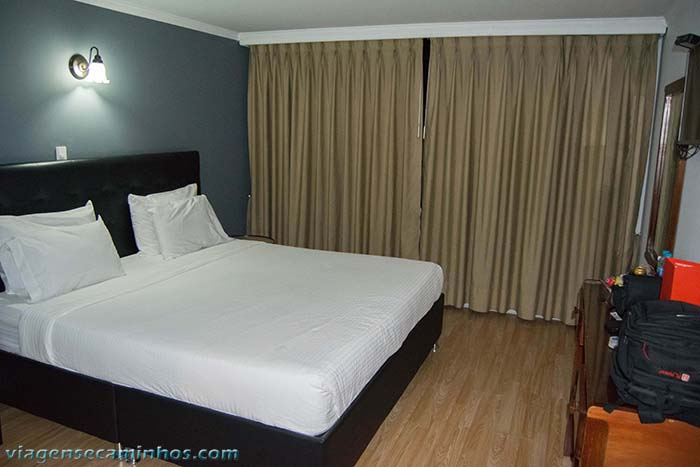 Hotel San Francisco - Bogotá