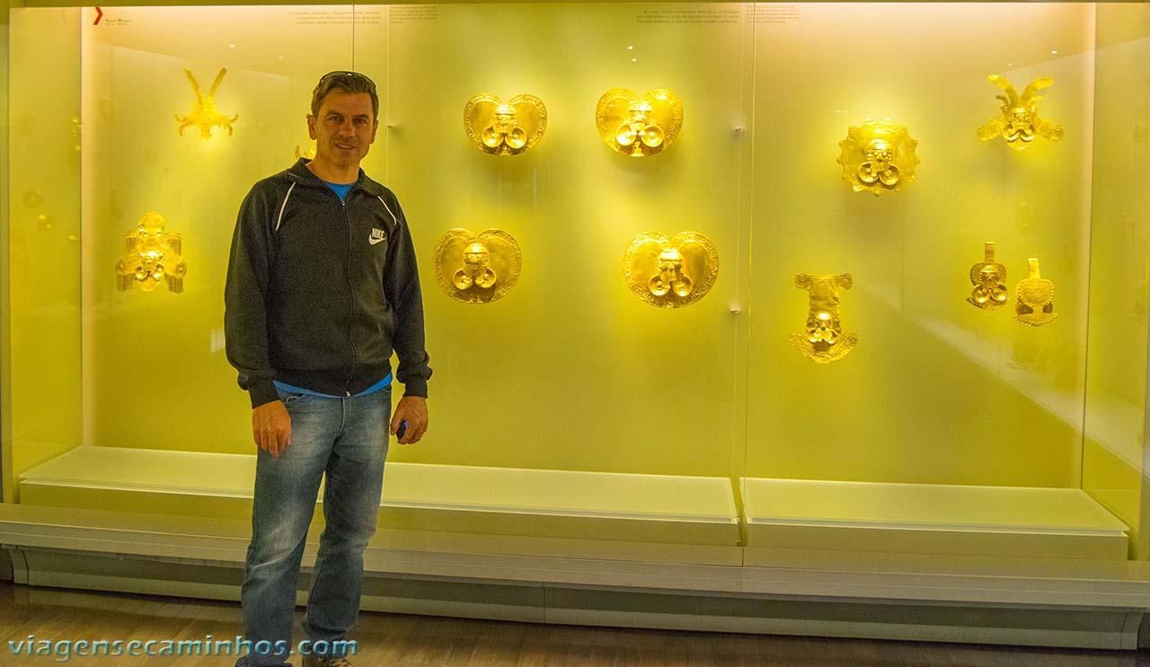 Museu del Oro - Bogotá
