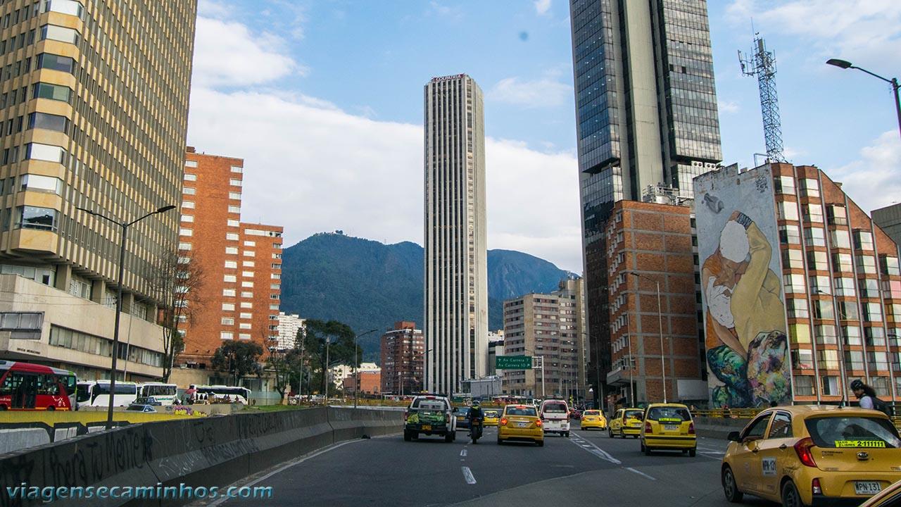 Torre Colpátria - Gogotá