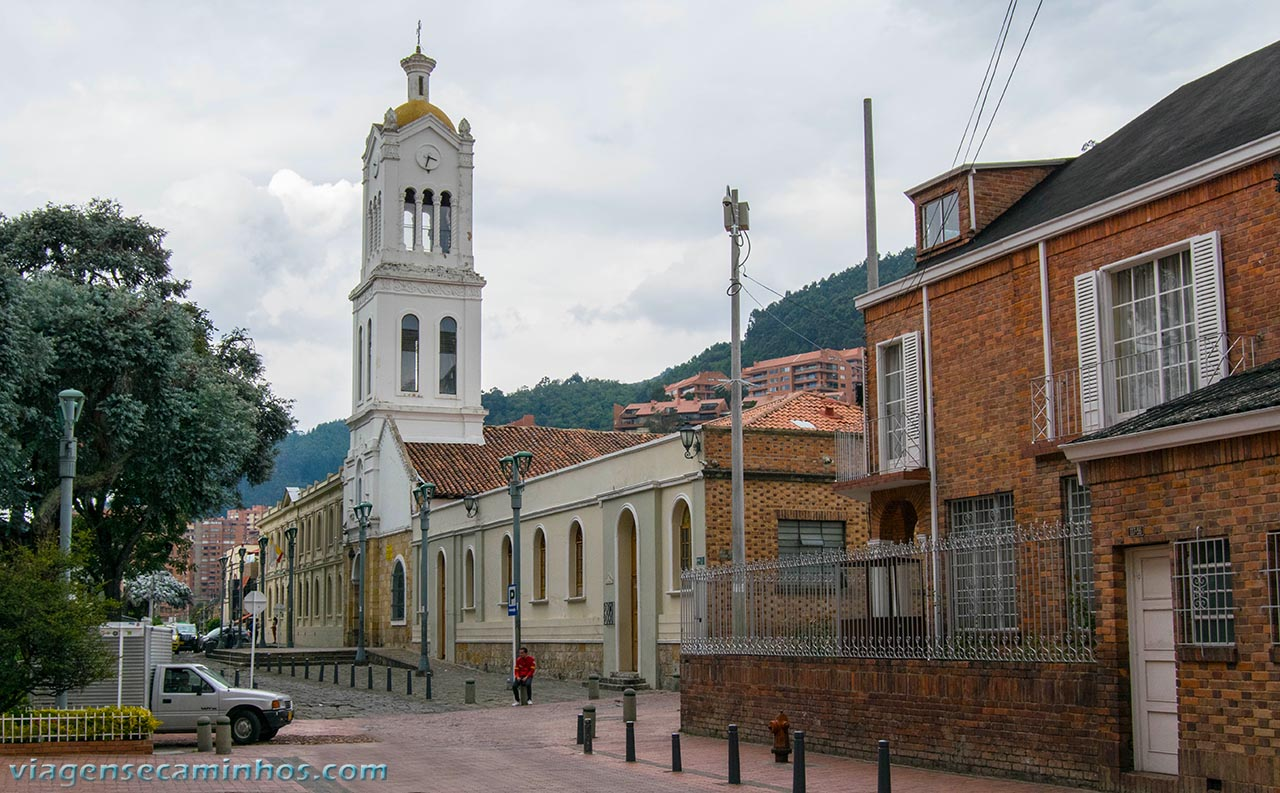 Usaquén - Bogotá