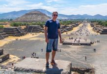 Roteiro de 6 dias no México