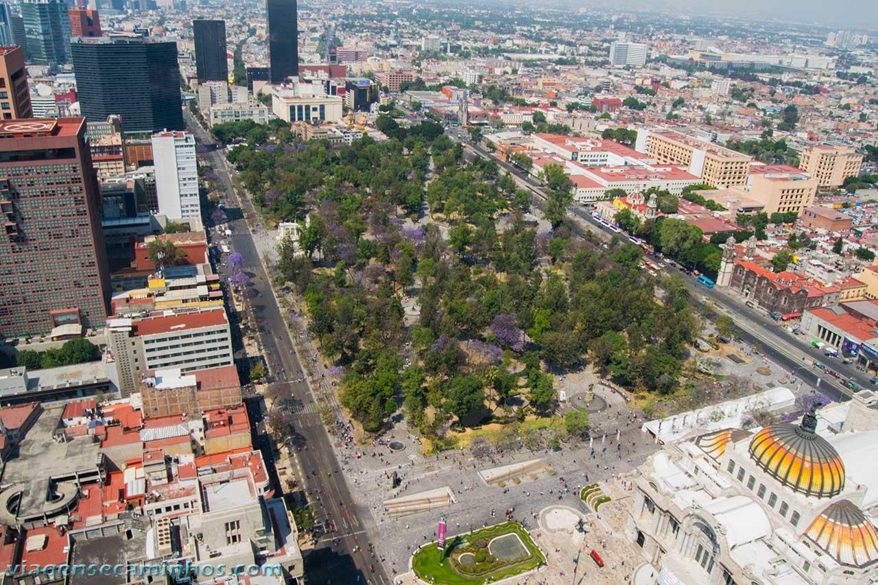 Parque Alameda Central