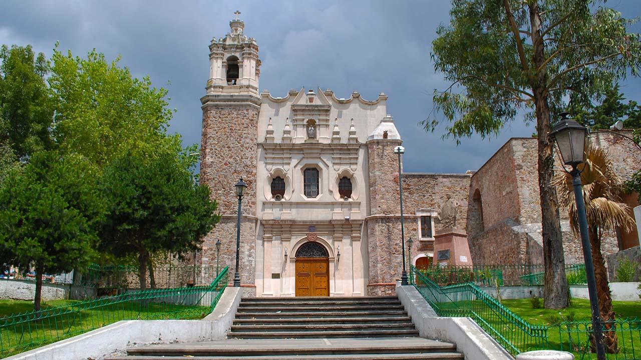 Ex Convento San Francisco - Pachuca