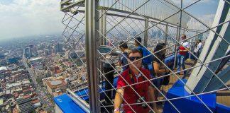 Mirante Torre Latioamericana