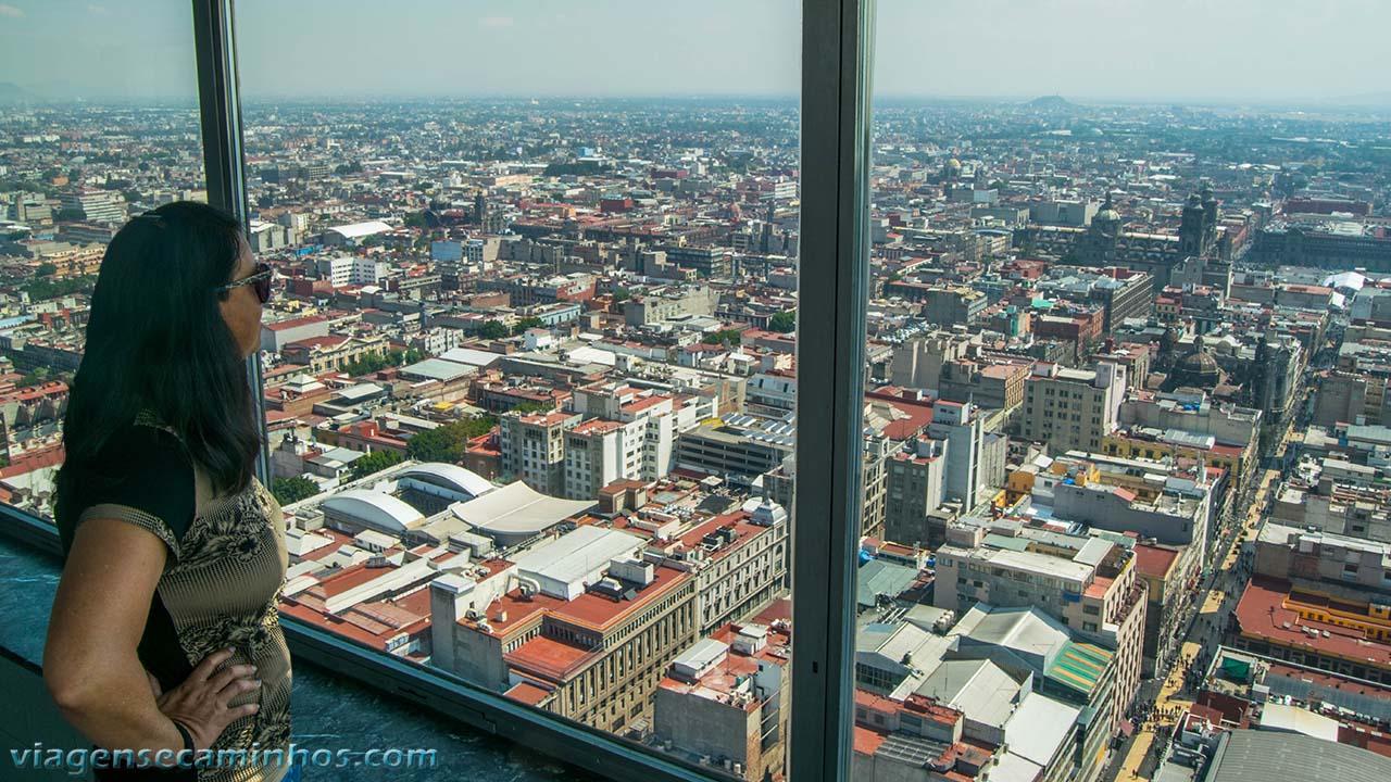 Mirante Torre Latinoamericana - Cidade do México