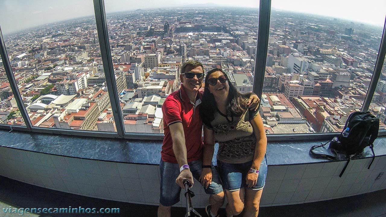 Mirante Torre Latinoamericana