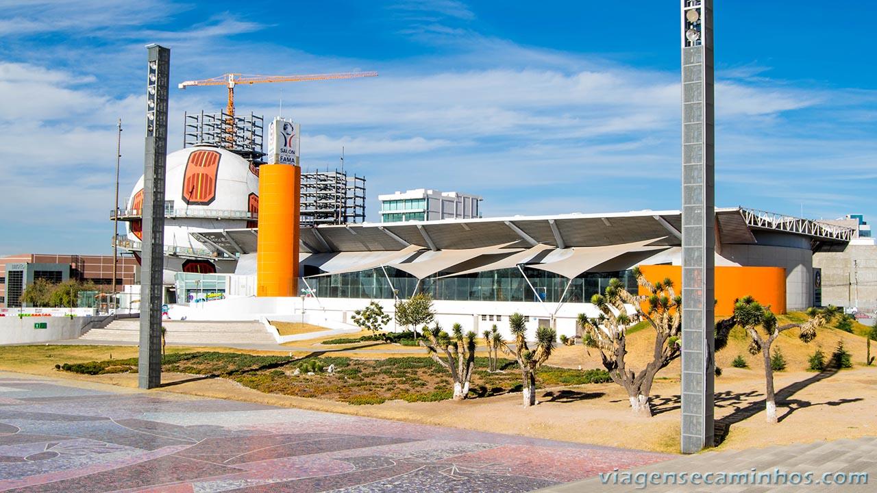 Museu do Futebol de Pachuca