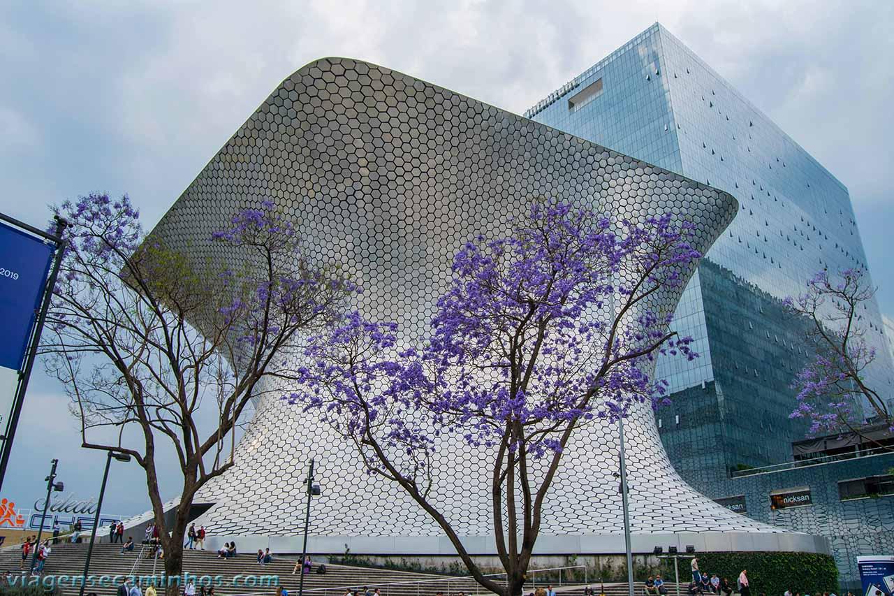 Museu Soumaya - México