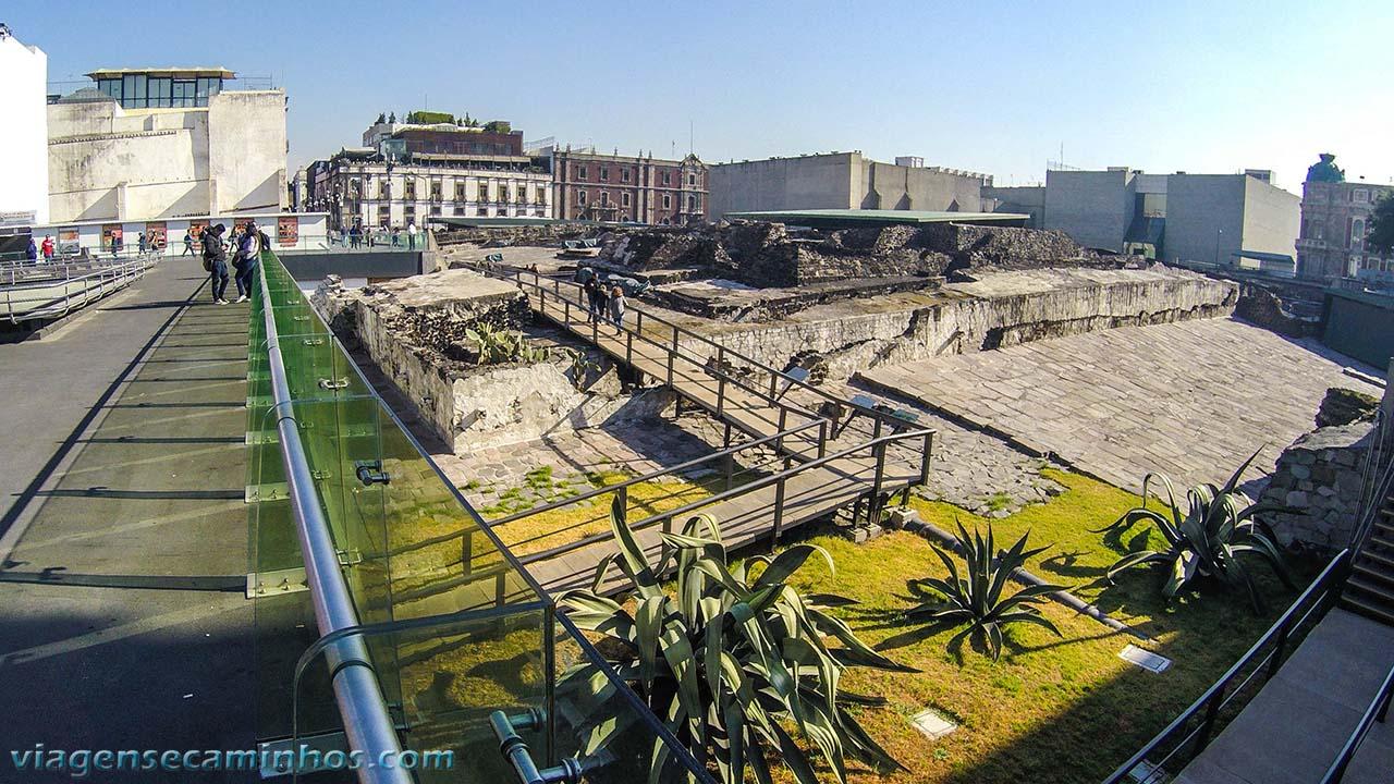 Museu do Templo Maio - México