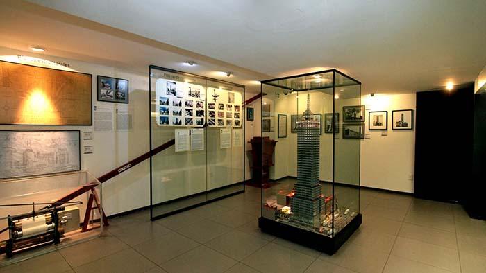 Museu da torre