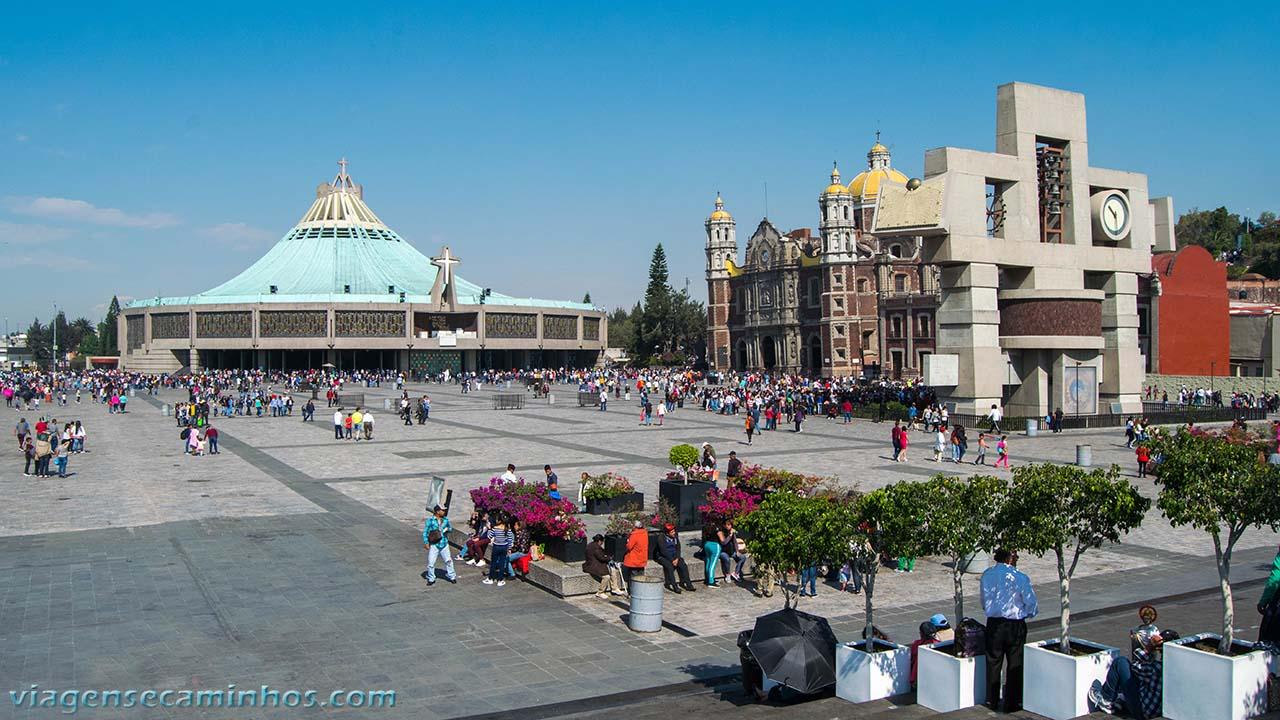 Santuário de Guadalupe - México