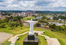 Morro do Cristo - Castro