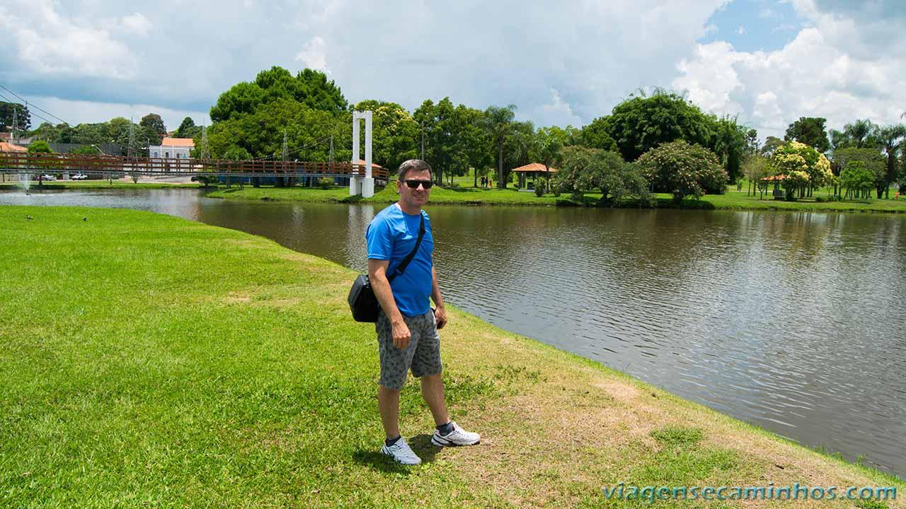 Parque Lacustre