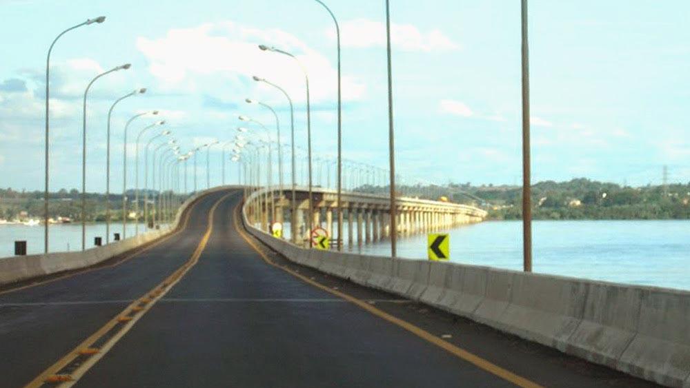 Ponte Ayrton Senna