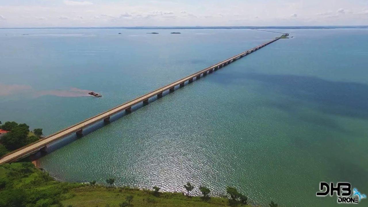 Ponte Hélio Serejo