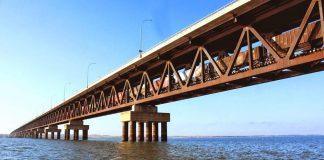 Ponte Rodoferroviária do Rio Paraná