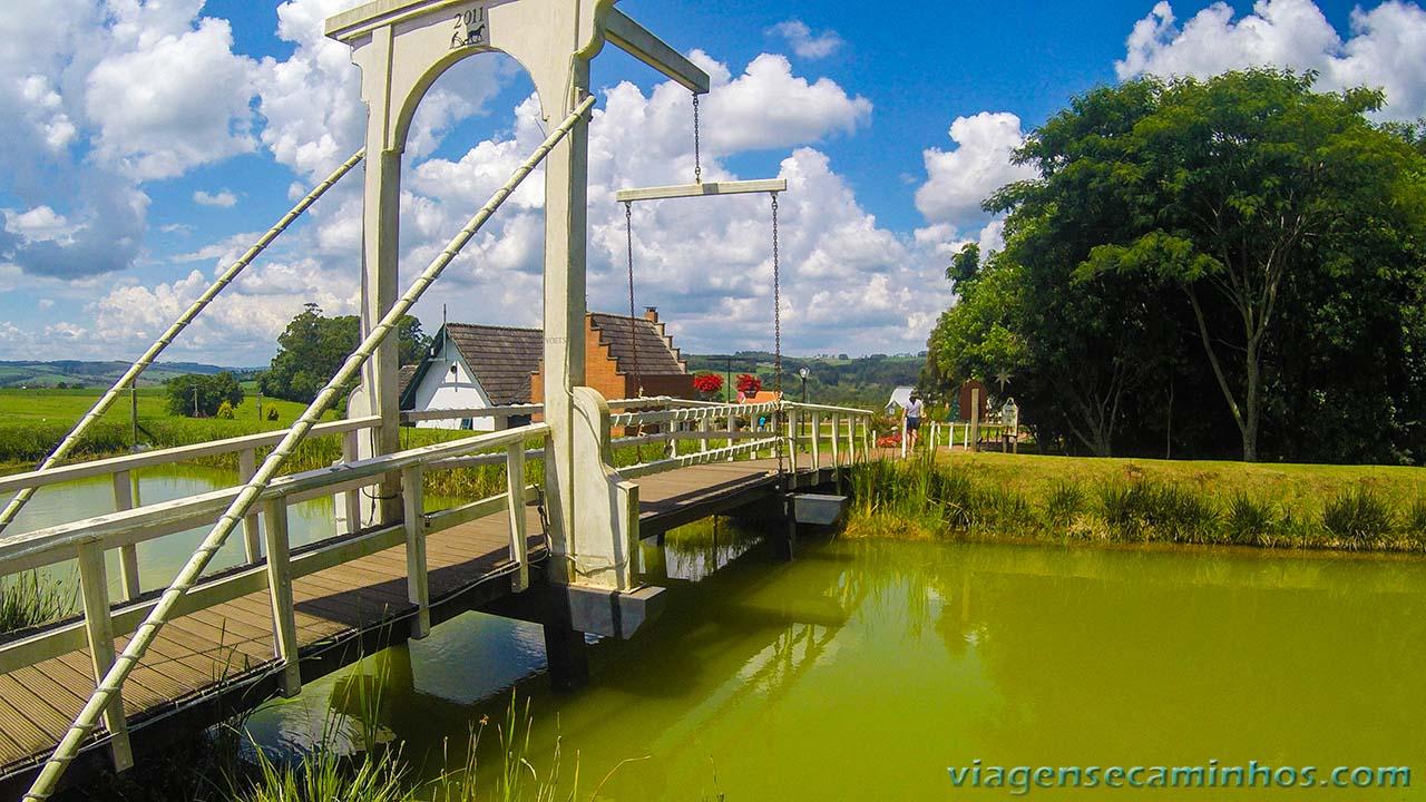 Ponte de Carambeí