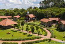 Vila histórica de Carambeí