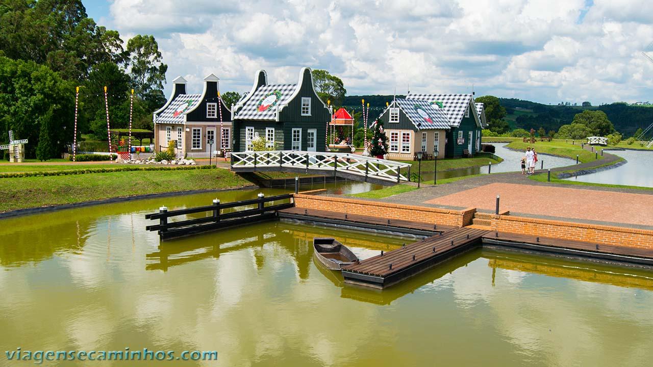 Vila holandesa de Carambeí
