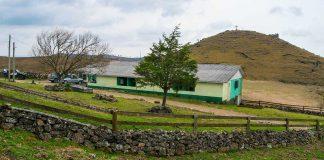 Pousada Fazenda Morro da Cruzinha