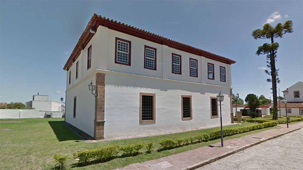 Museu das Armas de Lapa