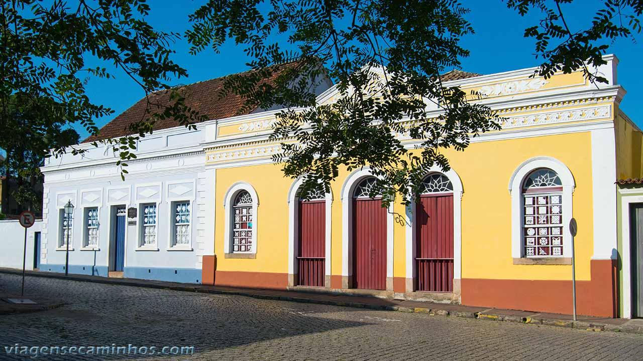 Teatro São João - Lapa