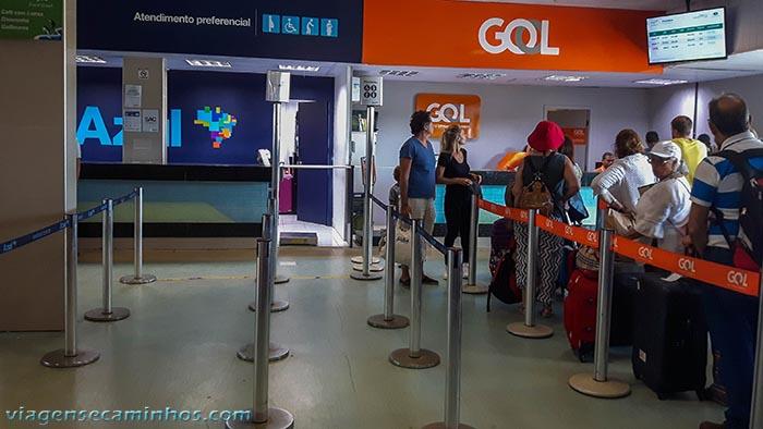 Aeroporto de Noronha