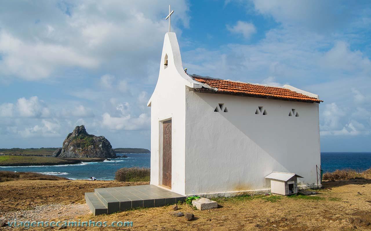 Capela São Pedro - Fernando de Noronha