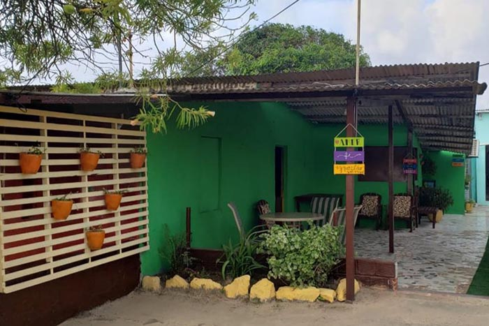 Casa da Tati - Fernando de Noronha