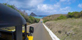 Ilha tour Fernando de Noronha